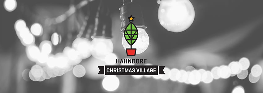 Hahndorf Christmas Village