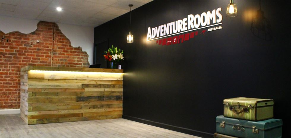 adventure rooms adelaide